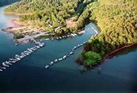 almond boat park