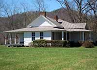 crowson house