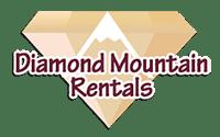 diamond mountain rentals