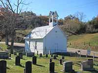headrick chapel