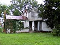 rose glen house