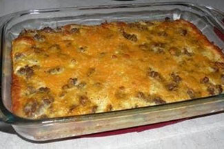mt leconte breakfast casserole